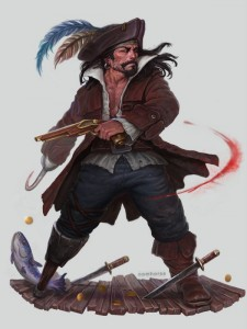 Pirate by Comhorse (http://www.comhorse.com)