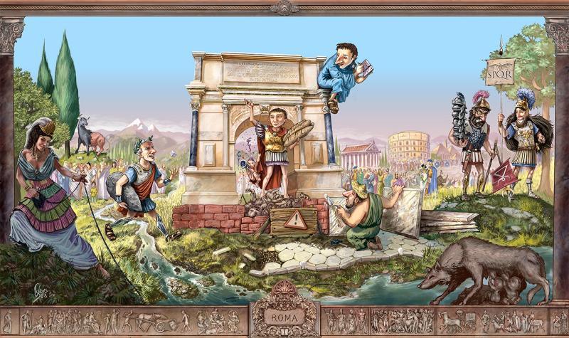 PHOOW-Rome
