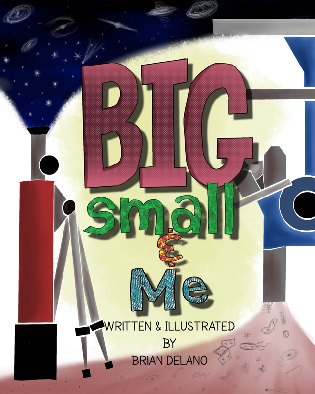 big small and me cover sample