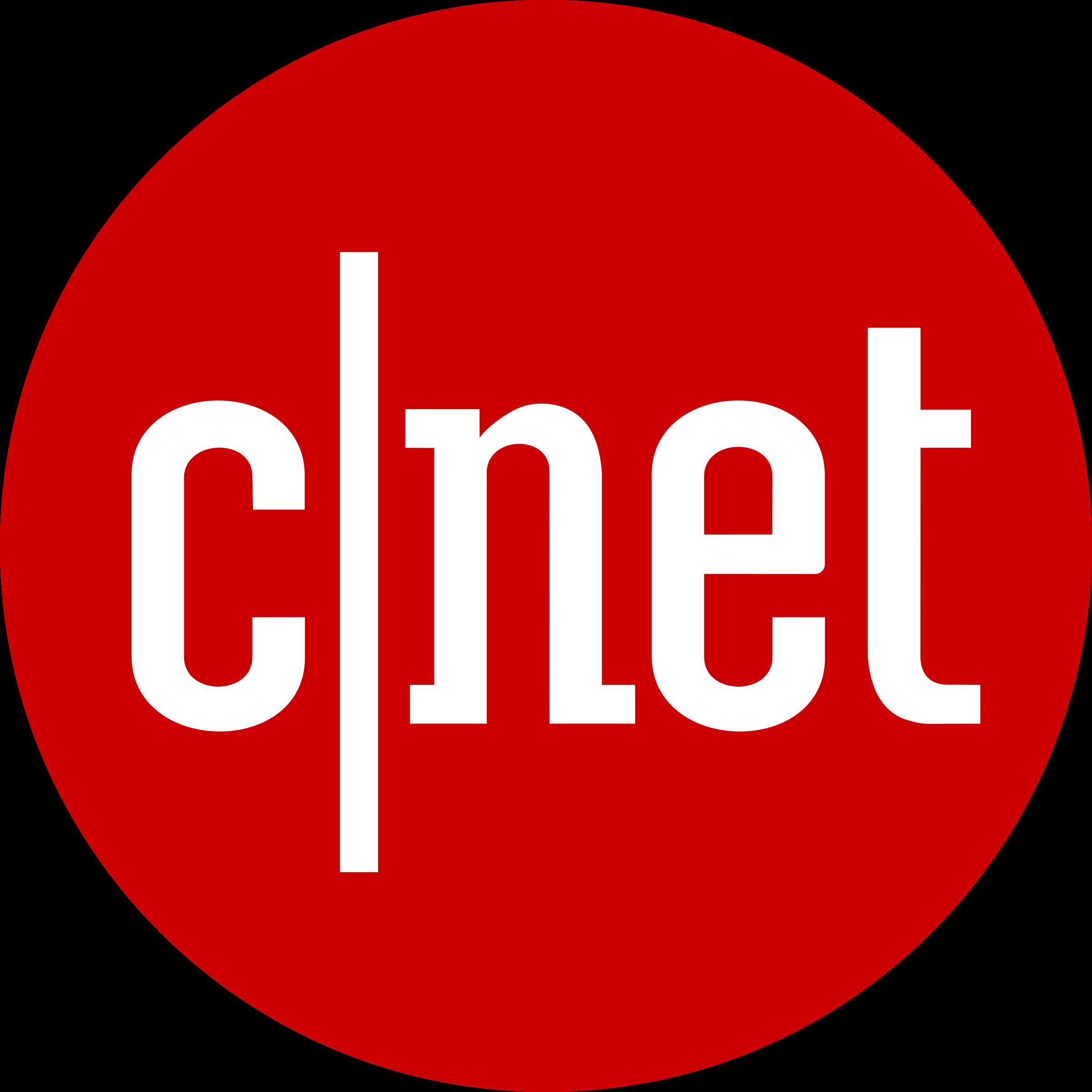 CNet 로고