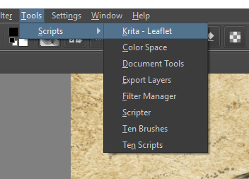 Creating a Python Plugin for Krita: Guest Article by Zlatko